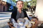 Заробітчанка з Тернопільщини мріє відкрити сироварню, як в Італії