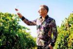 Олег Скрипка презентував ексклюзивне авторське вино