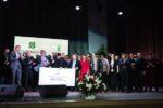 Агрохолдинг «МРІЯ» відзвітував про досягнення, нагородив кращих співробітників та розповів, яким буде 2019 рік