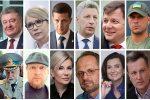 Експерти обговорили погляди кандидатів у Президенти на сільське господарство