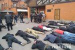 На Київщині рейдери намагалися захопити землі та зняти з посади голову сільради