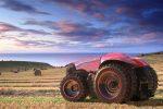 Через 3 роки відбудеться стрімкий ріст продажів безпілотних тракторів — прогноз