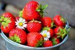 Втрати врожаю полуниці в західних областях досягнуть 30% – прогноз