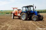 Новостворені фермерські і особисті селянські господарства можна забезпечити технікою по лізинговій програмі, – Холоднюк