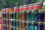 Туристів на Закарпатті дурять кольоровим медом