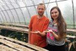 Равликами з-під Тернополя смакують у Європі