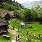 Зелений туризм: 19 унікальних сіл України