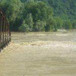 В Україні прогнозують потужні паводки
